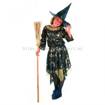 Witch - Kid - 1012 1101
