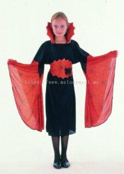 Vampire Girl - Kid - 1012 1104