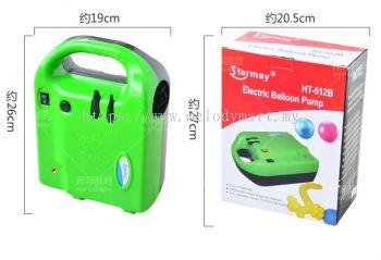 Balloon Electric Pump - 2114 0104 01