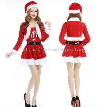 Christmas / Santarina X26 -1234 4625 01