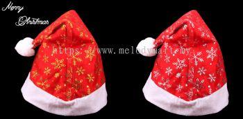 Christmas Hat Chiffon - 2051 0202