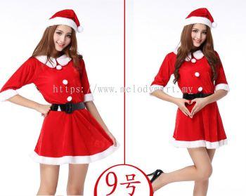 Christmas \ Santarina SH80 - 1234 4641 01