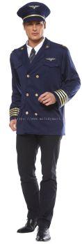 Airline Pilot (A0003)