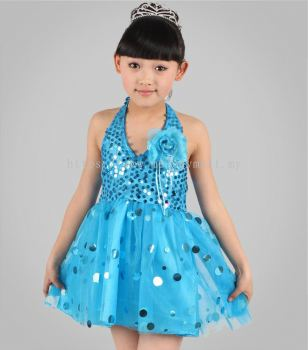 Kid Latin Costume - 3002 0203 01