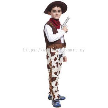 Cowboy Kid - 1103 0201