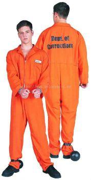 Convict