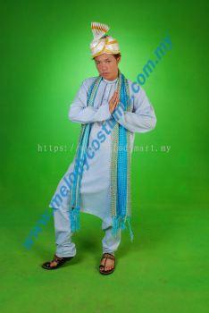 Indian MAN SM 05