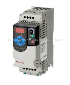 Repair Allen Bradley AB PowerFlex 523 400 40 PFLEX BR008 Malaysia, Singapore, Indonesia, Thailand