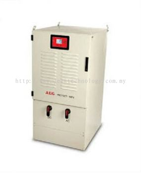 REPAIR AEG MODULAR INVERTER PV 25 & 33 in Malaysia, Singapore, Indonesia, Thailand
