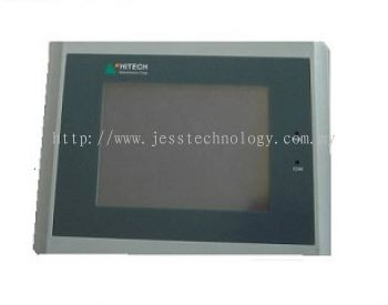 REPAIR HITECH TOUCH SCREEN LCD TOUCHSCREEN PANELS PWS6600S-N Malaysia, Singapore, Indonesia