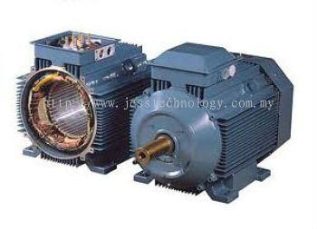 REPAIR SDM-631-002N7-110/30-5000 AC MOTOR ABB Malaysia, Singapore, Indonesia, Thailand