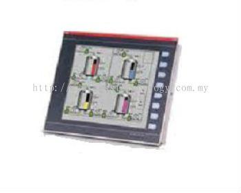 REPAIR CMA130 HMI CARD ABB Malaysia, Singapore, Indonesia, Thailand
