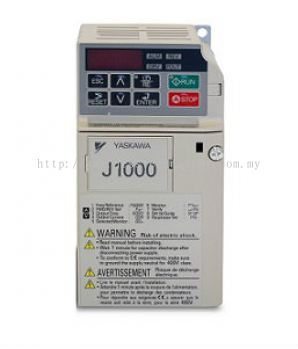 CIMR-JCBA0010BAA INVERTER J1000 YASKAWA REPAIR in Malaysia, Singapore, Indonesia, Thailand, Selangor, Johor, KL, Perak, P. Pinang, Melaka, Pahang, Negeri Sembilan, Sabah, Sarawak.