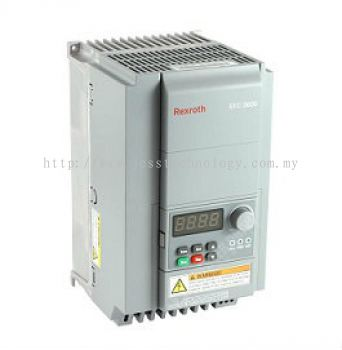 BOSCH REXROTH EFC3600 2.2kW 230V