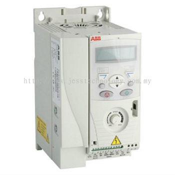 ACS150 - 2.2kW 230V 1PH to 3PH AC INVERTER ABB REPAIR Malaysia, Singapore, Indonesia, Thailand, Selangor, Johor, KL, Perak, P. Pinang, Melaka, Pahang, Negeri Sembilan, Sabah, Sarawak.