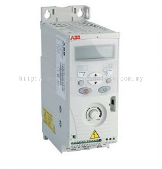 ACS150-R0-1 0.37kW 400V ABB REPAIR Malaysia, Singapore, Indonesia, Thailand, Selangor, Johor, KL, Perak, P. Pinang, Melaka, Pahang, Negeri Sembilan, Sabah, Sarawak.
