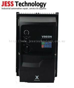 X4C20075C INVERTER VACON REPAIR Malaysia, Singapore, Indonesia, Thailand, Selangor, Johor, KL, Perak, P. Pinang, Melaka, Pahang, Negeri Sembilan, Sabah, Sarawak.
