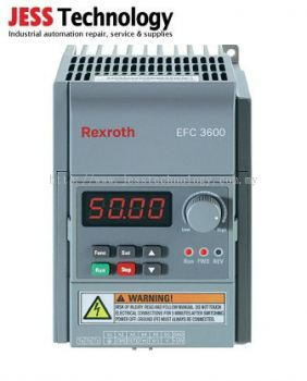 BOSCH REXROTH 1K50-1P2-MDA 1-phase frequency inverter, to , R912003760