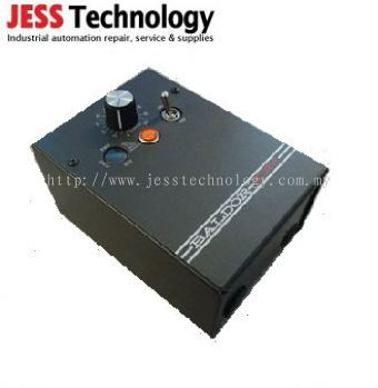 Baldor BC140 (CN3000A26) DC Drive Speed Control (CN3000A26)
