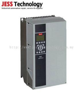 DANFOSS Inverter VLT FC 100 series Danfoss VLT Drives 1.1 - 1400 kW, 200 - 690 V