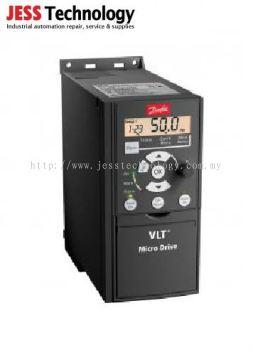 DANFOSS VLT Micro Drive FC 51 Single phase 200-240V