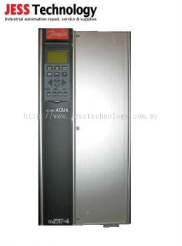 Danfoss VLT5022 Aqua Inverter Drive 20HP 380V-460V