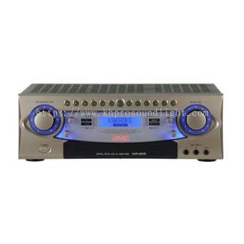 BMB AMP DAS-800II