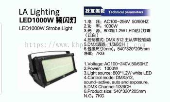 LED1000W Strobe Light
