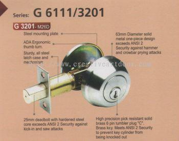 G 6111 / 3201
