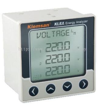 KLEA 220P (Energy Analyzer)