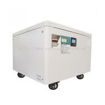 Voltage Stabilizer; Automatic Voltage Regulator TSi