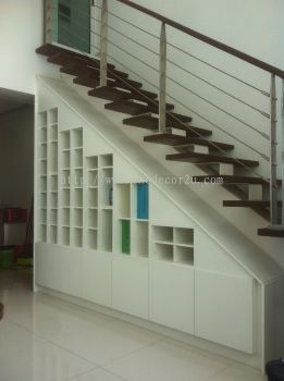 Store Cabinet