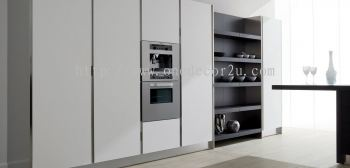 Melamine Kitchen Cabinet