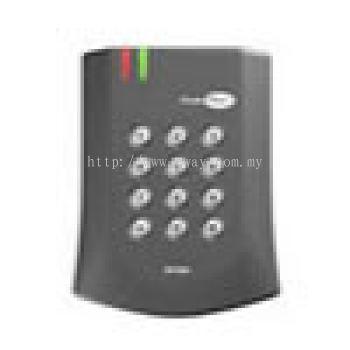 XP-SR200-K-N - Microengine Standalone Keypad Proximity Card & Pin Access
