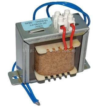 AC Transformar 16.5V