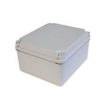 PVC Enclosure Box