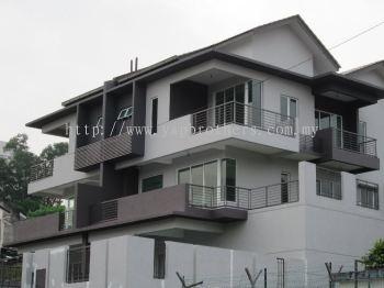 Construction / Contractor - Klang / Bukit Tinggi / Setia Alam / Bandar Bukit Raja