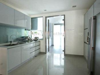 Kitchen Extension / Extend Kitchen - Klang / Bukit Raja / Bukit Tinggi / Setia Alam