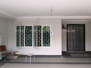 Doors and Windows - Klang / Shah Alam / Subang / Puchong