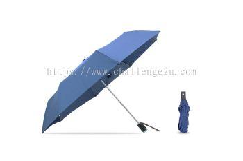 "21"" Tri Fold Umbrellas (U005)"