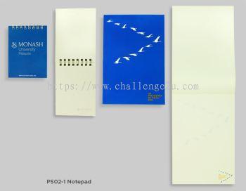 Notepad (PS06)
