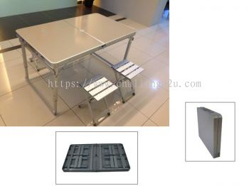 Foldable Table (AFT002)