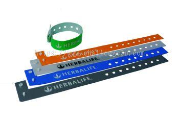 Wristband (PE01)