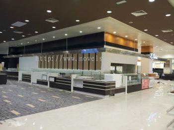 Shopping mall 008
