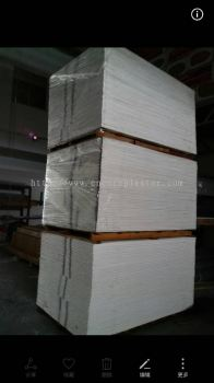 PLASTER BOARD 4''X6''X9MM/12MM