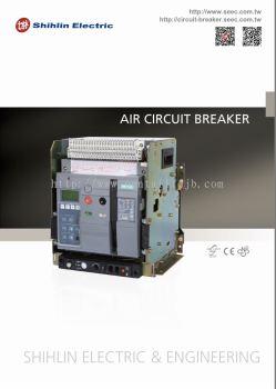 Breaker (SHIHLIN) - ACB