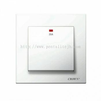 CE820NB 20A 1W Heater Switch