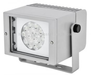 25W K10107 LED Spotlight Series