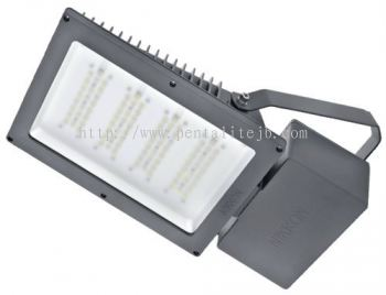 LEDXION S2266 Series 140W. 185W & 230W LED Floodlight / Sport Light