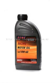HIGHTEC Racing Motor Oil SAE 10W-60